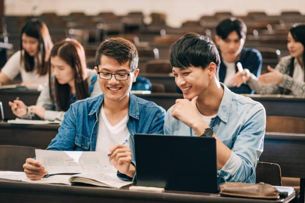 5 Fakta Kuliah di Cina