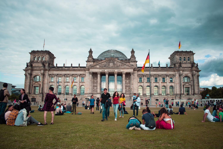 Fakta Menarik Negara Jerman