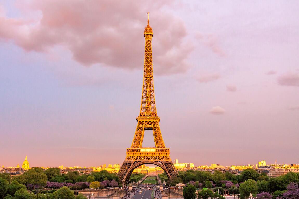 Fakta Menarik Negara Prancis