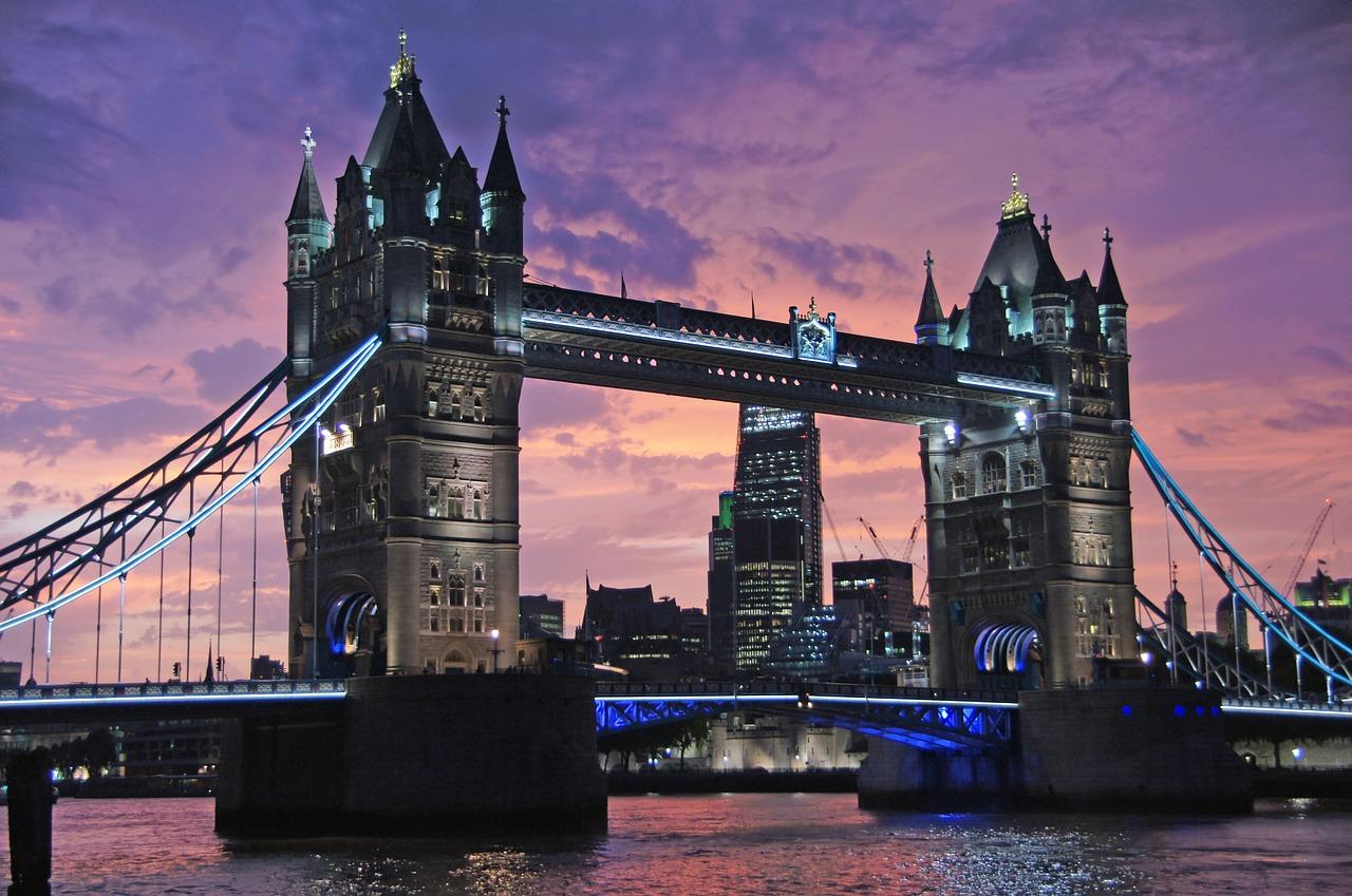 Kota Tercantik Di Inggris