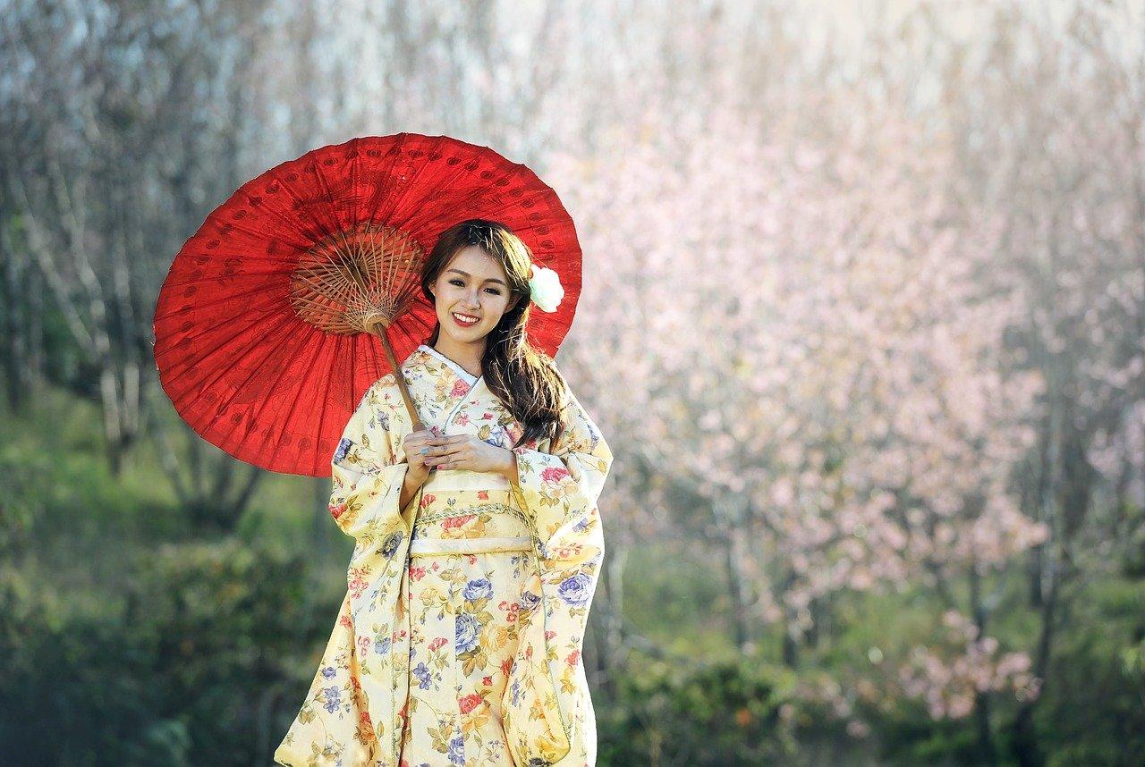 Tradisi Unik Negara Jepang